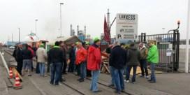 Lanxess in Zwijndrecht schrapt 60 banen