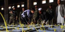 Afghanistan: bomaanslag vernielt vrachtwagen met stembiljetten