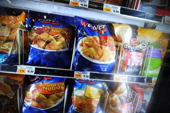 Kijken naar 'slank' recept doet minder snacks kopen