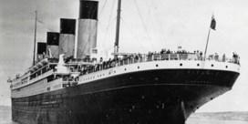 Wetenschappers halen populaire theorie over ramp Titanic onderuit