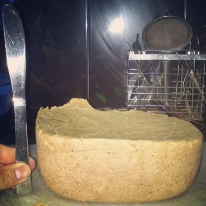 NEPAL - Elektrisch Brood