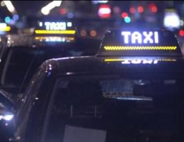 Rechter verbiedt taxidienst Uber