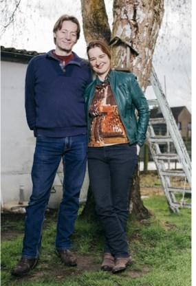 Dirk en Ann: 'Ons trouwfeest was precies zoals we het gedroomd hadden. Maar dat papiertje maakt voor ons heus niet zoveel uit.'