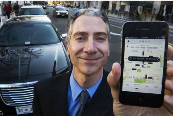 Uber moet zijn activiteiten in overeenstemming brengen met de wet, zegt de Brusselse rechter.