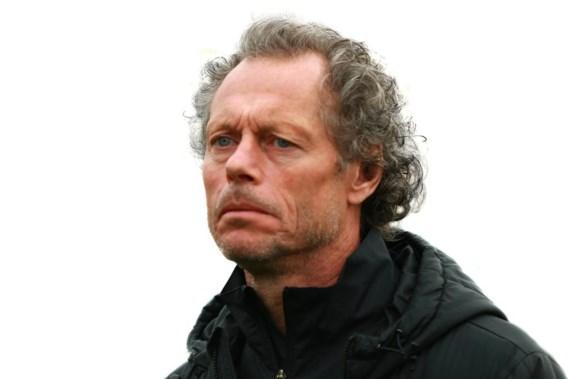 Michel Preud'homme.
