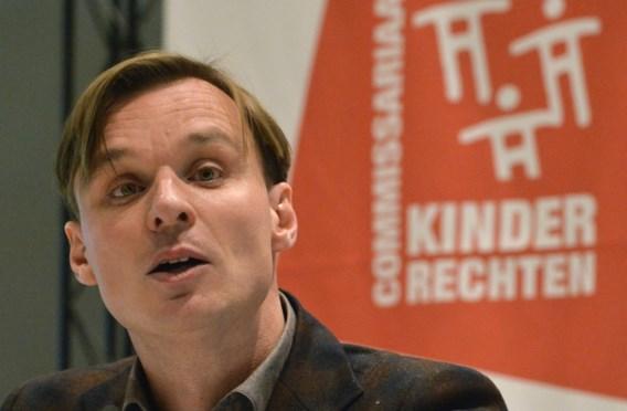 Kinderrechtencommissariaat begint spreekuur in Antwerpen