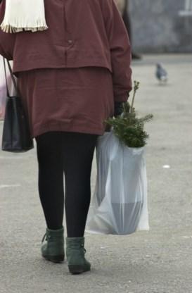 EU wil 80 procent minder plastic zakjes tegen 2019