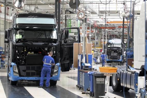 EU-Parlement ijvert voor veiligere vrachtwagens
