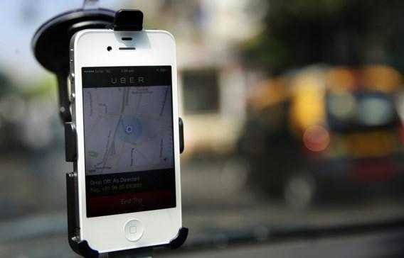 Grouwels: 'Uber respecteert regels niet'