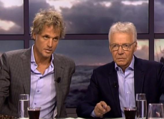 Nederlandse talkshow 'Pauw en Witteman' stopt