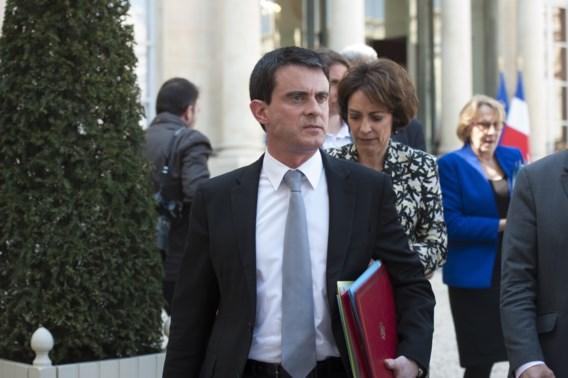 Franse premier raakt aan de uitkeringen