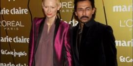 Haider Ackermann: 'Ik pas maar bij een of twee modehuizen'