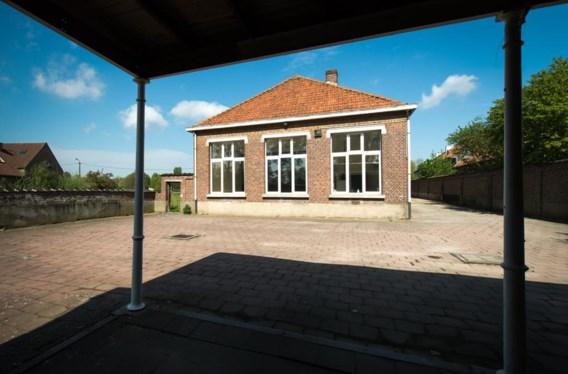 De School van Gaasbeek zoekt het in de podiumkunsten, waar haar roots liggen.