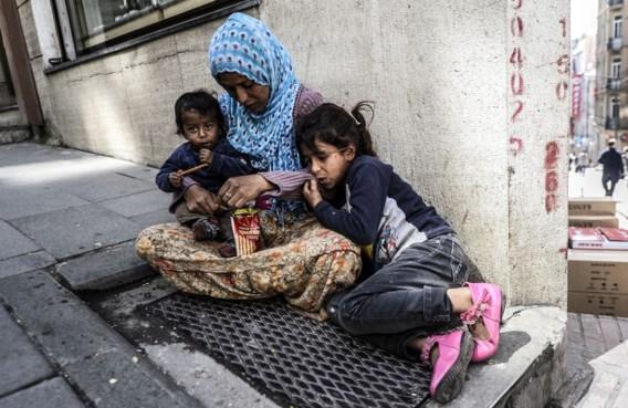 Vijf VN-agentschappen slaken gezamenlijke noodkreet over humanitair drama