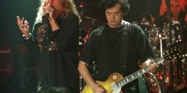 Led Zeppelin brengt nooit eerder verschenen nummers uit