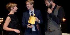 Gouden Boekenuil voor Joost de Vries