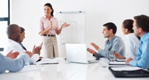 Een presentatie voorbereiden: 5 nuttige tips