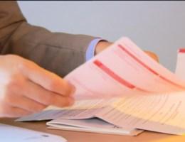 Belastingbrief vaker vooraf ingevuld