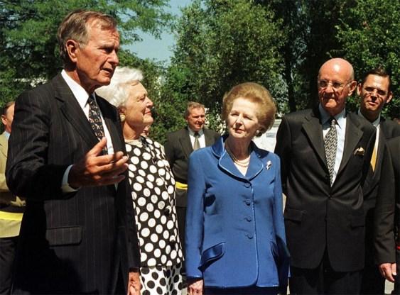 Op het feest voor de 75ste verjaardag van stamvader Roger De Clerck in Wielsbeke, op 27 juli 1999, waren onder anderen de voormalige Amerikaanse president George H. Bush en de gewezen Britse premier Margaret Thatcher aanwezig.