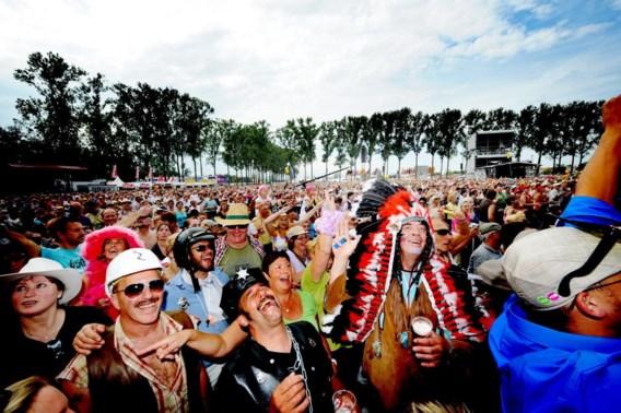 Familiefestival Summer Swing Hasselt moet Rimpelrock doen vergeten