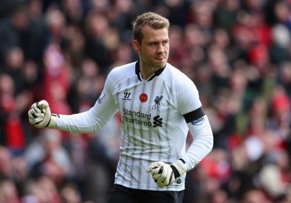 Liverpool-manager vol lof: 'Mignolet heeft enorme bijdrage aan titelkansen'