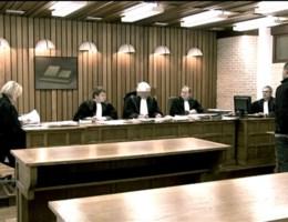 Corruptie 'normaal' in rechtbank Veurne