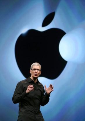 Apple maakt 12 miljard dollar nieuwe schulden