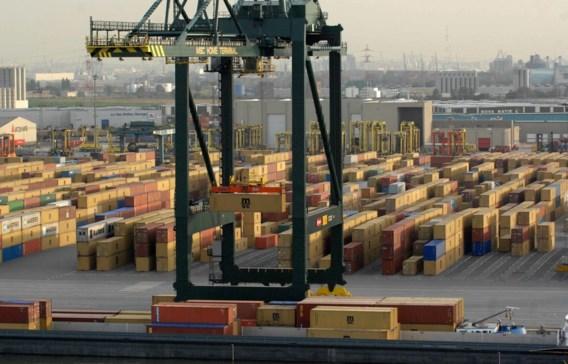 Belgische economie tekent sterkste kwartaalgroei op sinds begin 2011