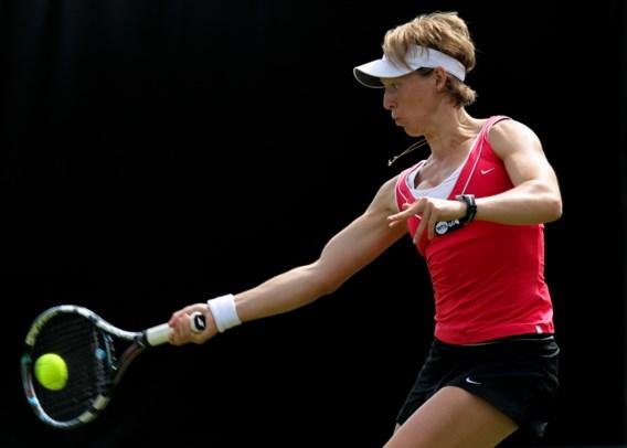 An-Sophie Mestach bereikt tweede ronde ITF Gifu