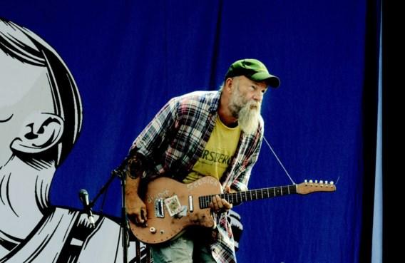 Muzikanten kwaad over gitarenverbod in Britse gevangenissen