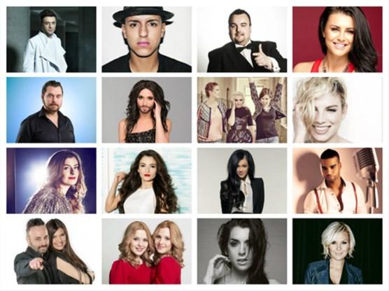 Eurovisiesongfestival 2014, een spoedcursus