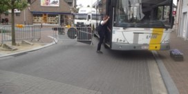 Opnieuw incident met buschauffeur in Zandhoven