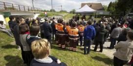 Gouverneur Briers belooft nieuwe infoavond over giframp Wetteren