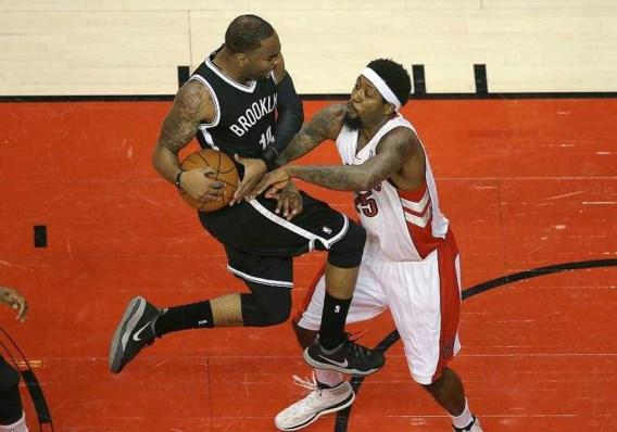 Brooklyn Nets en San Antonio Spurs stoten door in play-offs