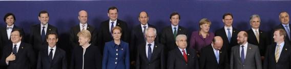 'Dat Europese Raad dient als een tweede Kamer die de lidstaten vertegenwoordigt, is een mythe.'