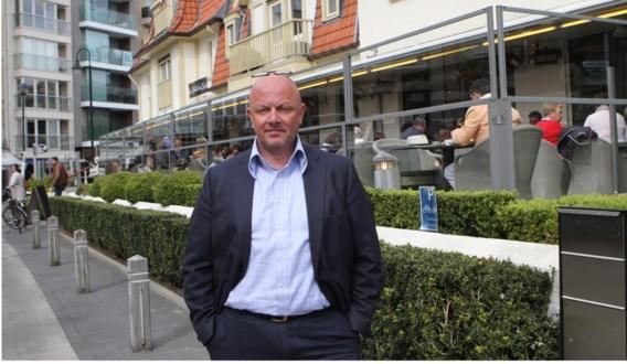 Stefan Hollebeke is blij dat hij druk heeft gelegd op de klanten door hun foto's op Facebook te plaatsen.