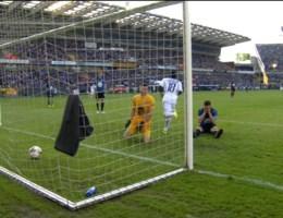 Club Brugge verliest van 10-koppig A'lecht