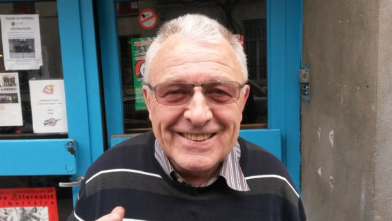 Pastoor Daniel Alliët mag in Brusselse Begijnhofkerk blijven