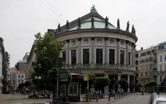 De Bourla in Antwerpen.