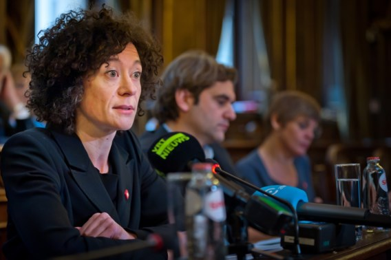 SP.A: 'Overkapping opnemen in volgende regeerakkoord'