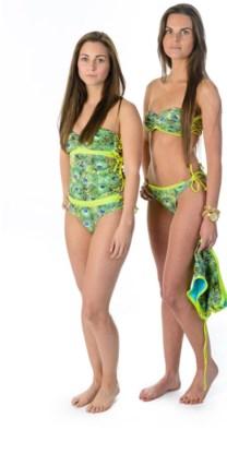 De zikini, een bikini die met behulp van een rits een badpak wordt, werd ontwikkeld door de studente Sarah Parent. Het leverde haar de titel Ghentrepreneur op.