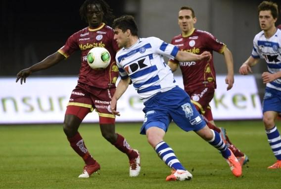 AA Gent-verdediger opgenomen in Bosnische WK-voorselectie