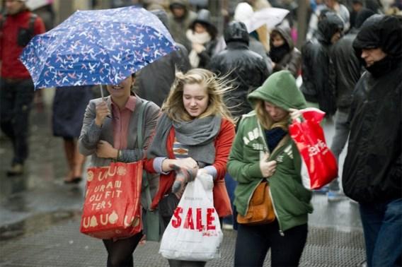 'Veralgemening van zondagswinkelen is uitgesloten'