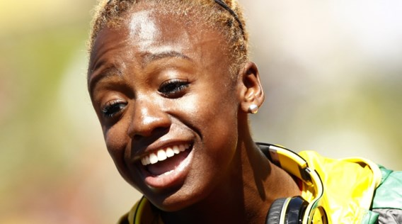 Strafvermindering voor Jamaicaanse atlete