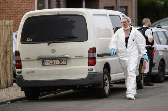 Moeder aangehouden voor moord op haar twee kindjes