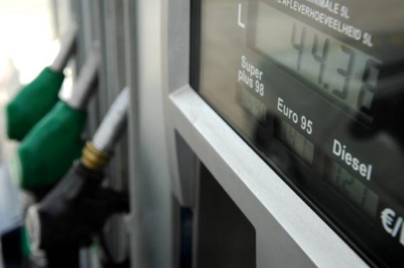 Benzine dinsdag goedkoper