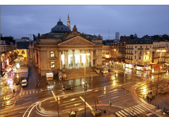 ABO verdubbelt in waarde op Brusselse beurs