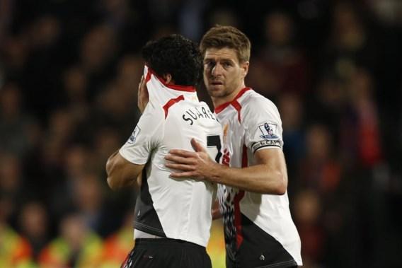 Liverpool geeft 0-3-voorsprong en Engelse titel uit handen