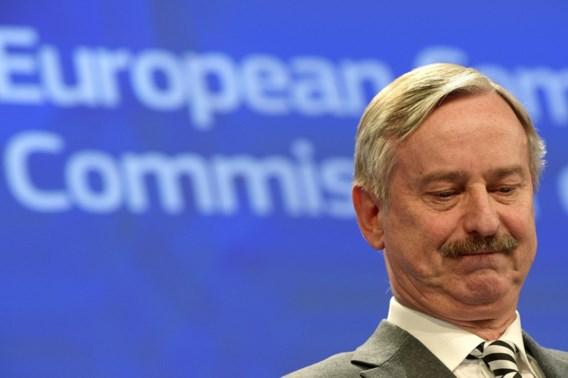 Europese Commissie: 'Belgische overheidsschuld zal nog stijgen'