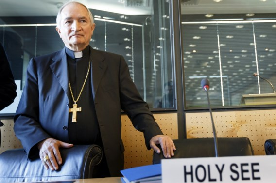 VN legt Vaticaan op rooster over kindermisbruik